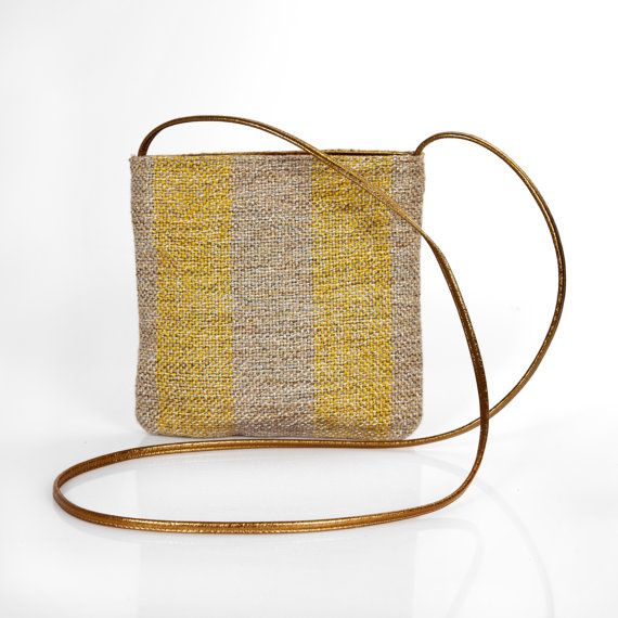 CROSS BODY BAG handwoven genuine leather bag by HandwovenByT