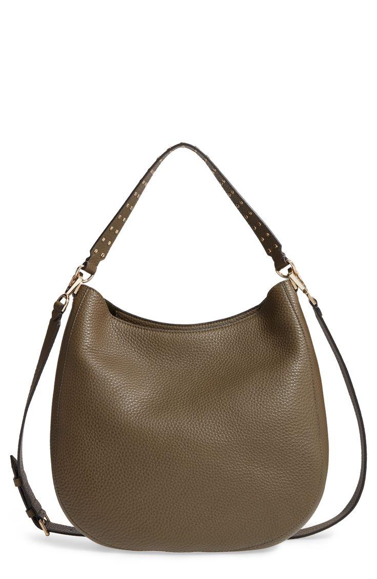 Shoulder Bag for Women On Sale, Black, Leather, 2017, one size Rebecca Minkoff