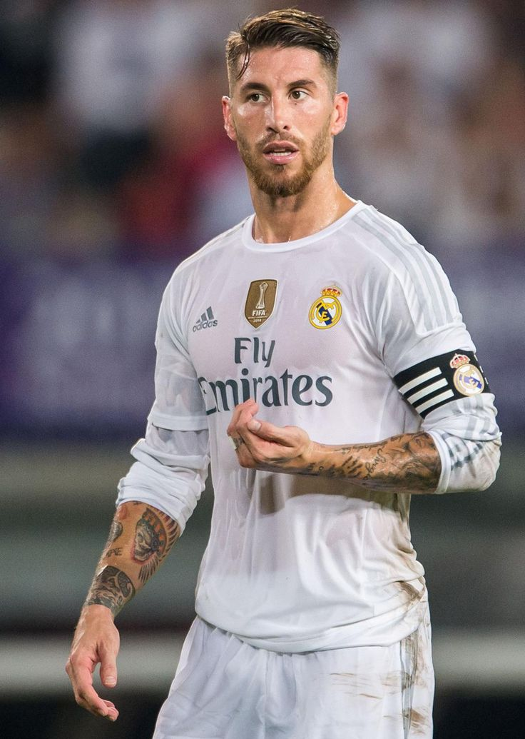 Sergio Ramos Real Madrid captain -ที่สุดของวงการเดิมพันออนไลน์ ที่มีผู้เล่นมากที่สุด อันดับต้นๆ ของประเทศ #Londonbet