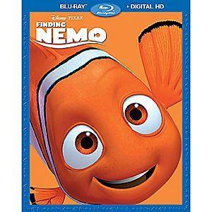 Finding Nemo Blu-ray - 1405220
