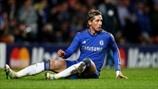 Fernando Torres (Chelsea FC)   Chelsea 6-1 Nordsjaelland. [05.12.12]