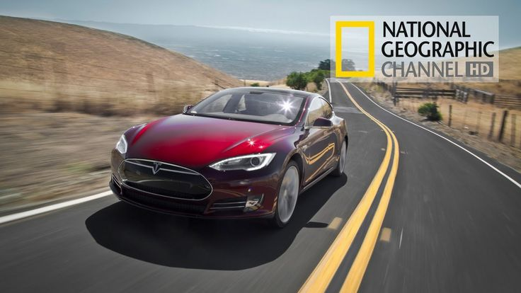 National Geographic documentary on Tesla's manufacturing process (2014) #Tesla #Models #car #Automotive #cars #Autos