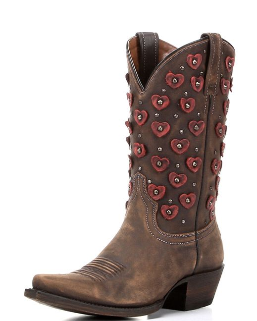 the boot boots