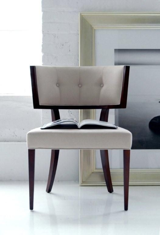 Bolier chair mclean furniture gallery pinterest for Sillas para living