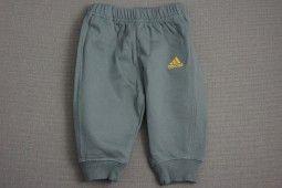 6 mois - Pantalon jogging bébé garçon Adidas
