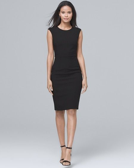 Body Perfecting Black Sheath Dress 160 Kitty Must Haves In 2018