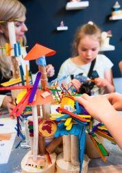 For Børn - sommeraktiviteter - 2015   Louisiana