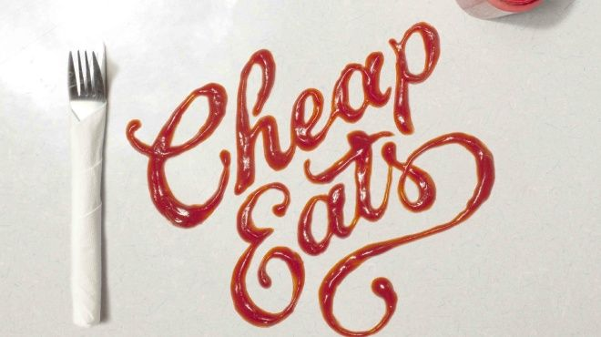 Barcelona's best cheap eats - Restaurants - Time Out Barcelona. Let's ketchup soon.