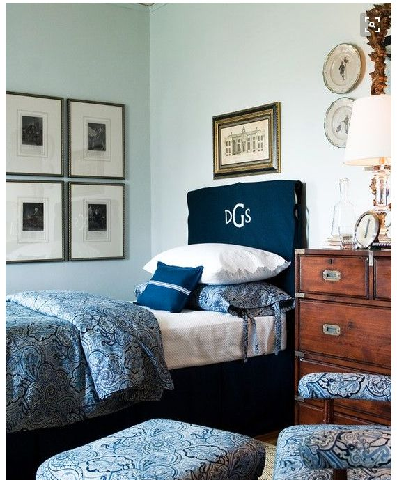 Here's how to use monograms to add beauty and charm to your home and everyday life.