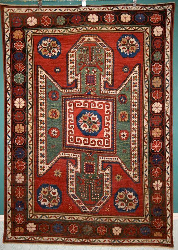IMG_1638.jpg (571×800) Tappeti, Tappeti antichi, Persiane
