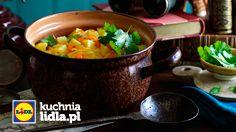 Etiopski gulasz z kapusty. Kuchnia Lidla - Lidl Polska. #lidl #ryneczeklidla #gulasz