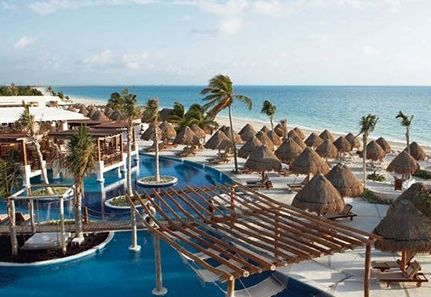 Secrets Silversands Riviera Cancun Resorts | CheapCaribbean.com