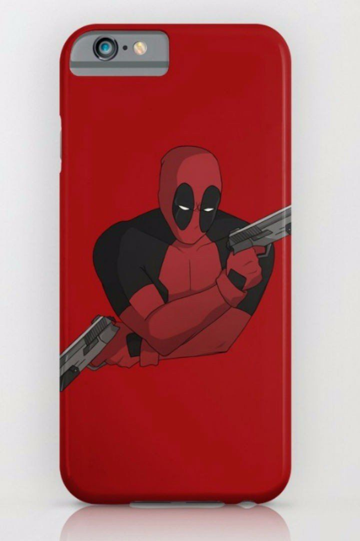 Badass Christmas Gifts Part - 45: 18 Badass Deadpool Gifts Your Friends Will Flip Over This Christmas