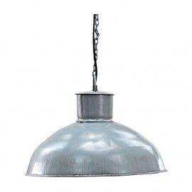 Lámpara colgante Old Light - gris