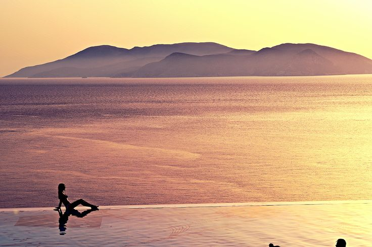 """you will never forget 'that' summer in greece"""" With love"""