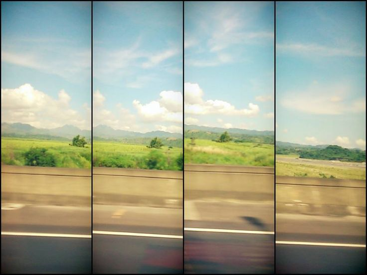 Road Collage