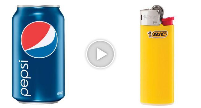 Com 1 Lata De Refrigerante e 1 Isqueiro Se Transformam Numa Pistola De Cola Quente!