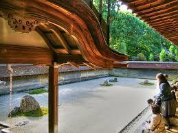 ryoanji wet garden - Google Search