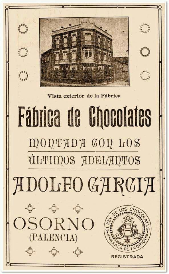 Fábrica de chocolate de Osorno