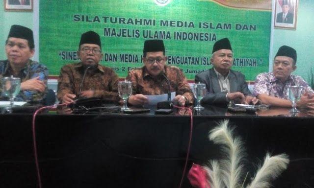 MUI Sebut Ahok dan Tim Pengacaranya Lecehkan Ketua MUI Kyai Maruf