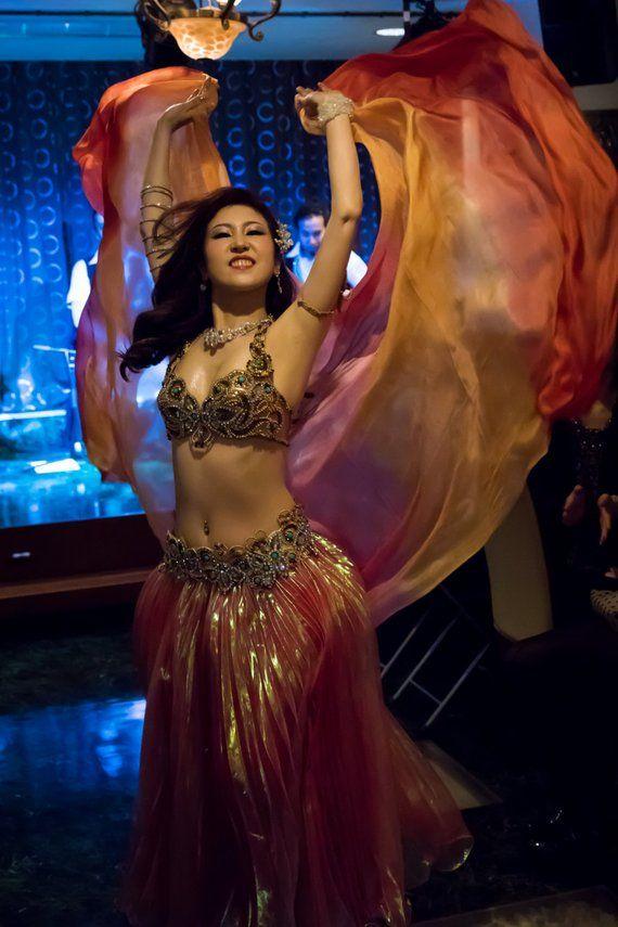 016d7a3da0 belly dance costume set
