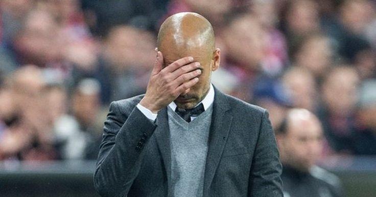 Insiden Ruang Ganti Bocor, Guardiola: Ada Yang Ingin Menjatuhkanku -  http://www.football5star.com/liga-jerman/bayern-munich/insiden-ruang-ganti-bocor-guardiola-ada-yang-ingin-menyerang-saya/