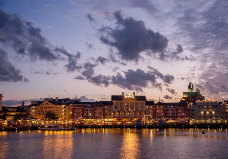 TOP 10 destinos de lua de mel para quem gosta de compras - Orlando