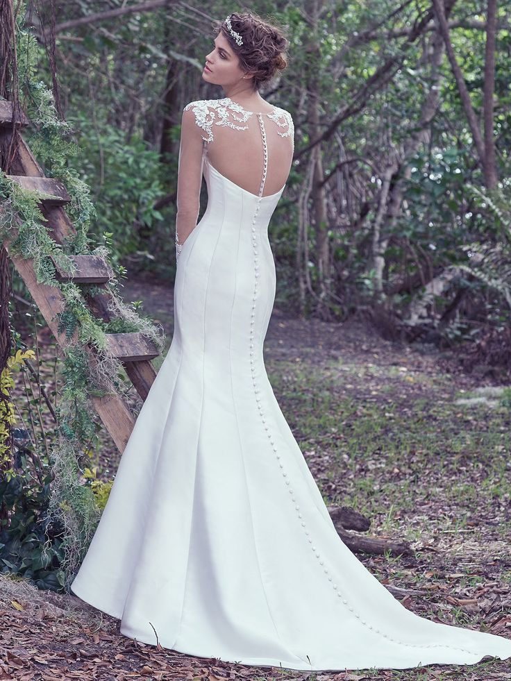 Best For every bride there is a perfect wedding dress waiting to be discovered it us all here at Maggie Sottero your fairytale awaits