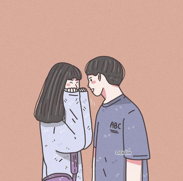 Pin By Moonlight On Cute 1 Cute Cartoon Drawings Anime Love Cute Love Cartoons