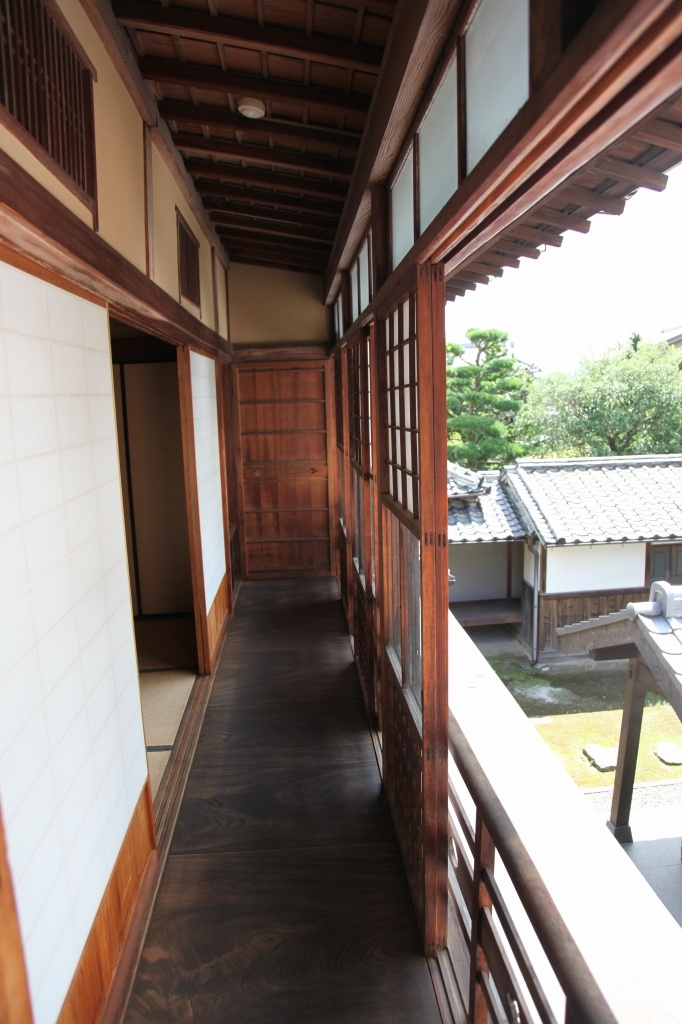 日本家屋、古民家