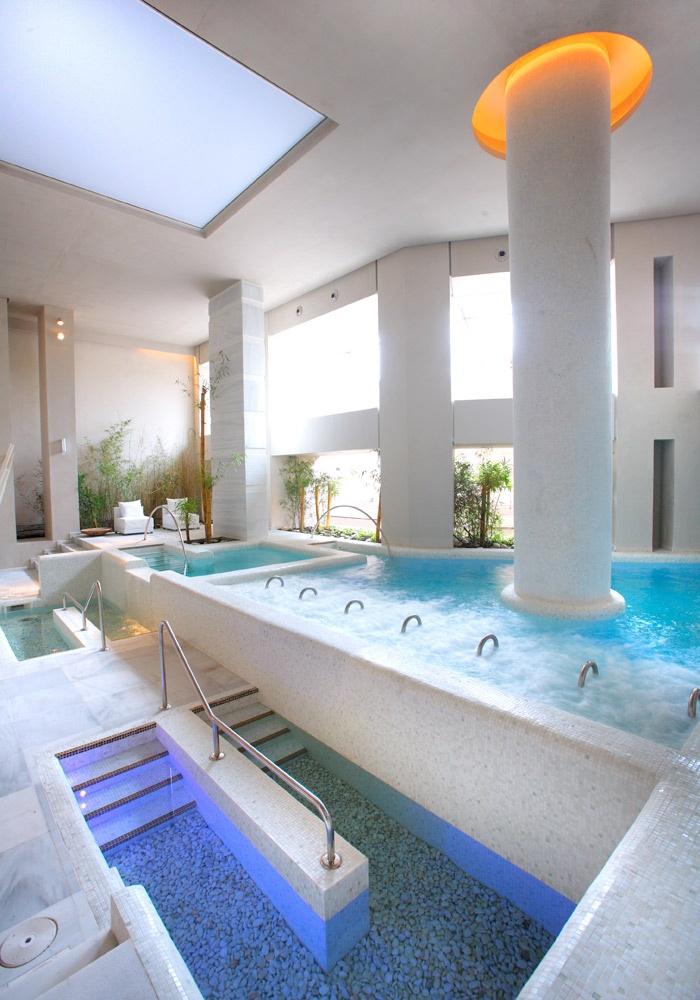 Barceló Sancti Petri Hotel & Spa *****  el lugar donde celebramos el  IIº Wellness Spain Summit  El 5 y 6 de Mayo 2014