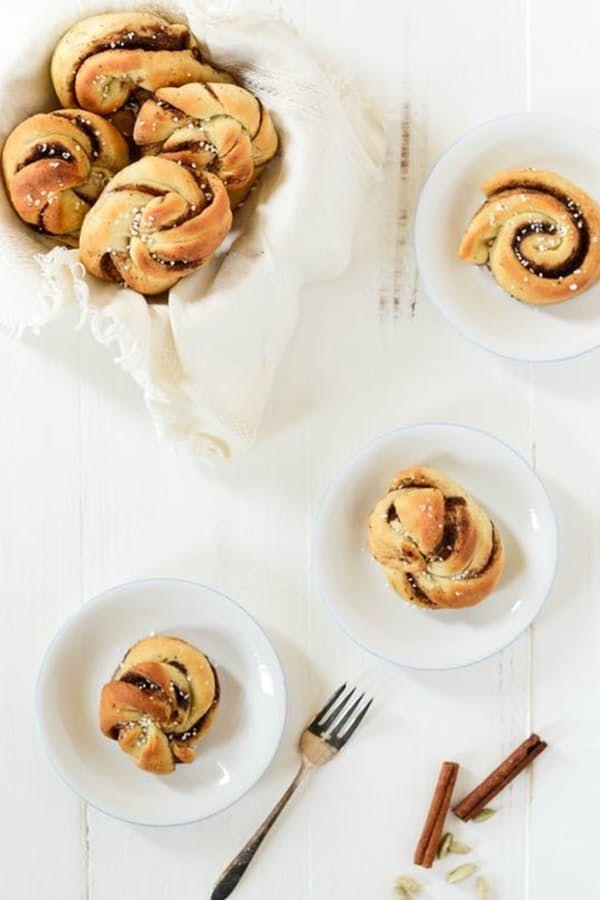 "11 Scandinavian Comfort Food Recipes to Help You Get ""Hygge"" via @PureWow"