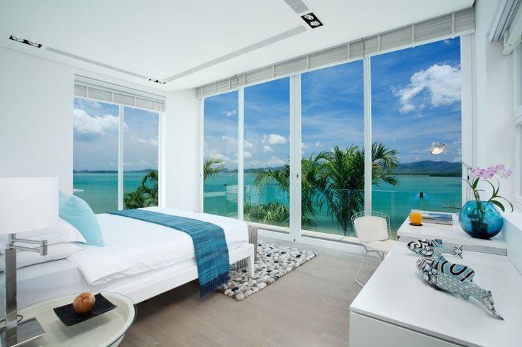Phuket, Thailand, Luxury Holiday House, Apartment, Villa, Sea & Sunset Villa