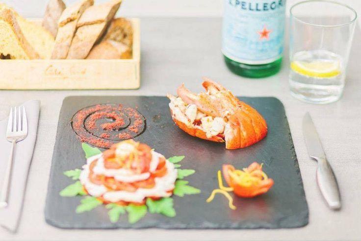 Ristorante Menton #ristorante #menton #restaurant #côtedazur #cotesud