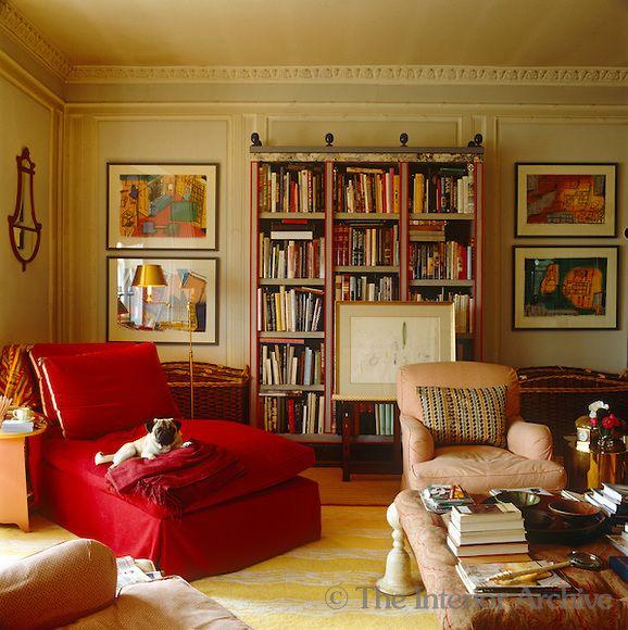 Apple Living Room Specialist: 17 Best Images About Designer: John Stefanidis On