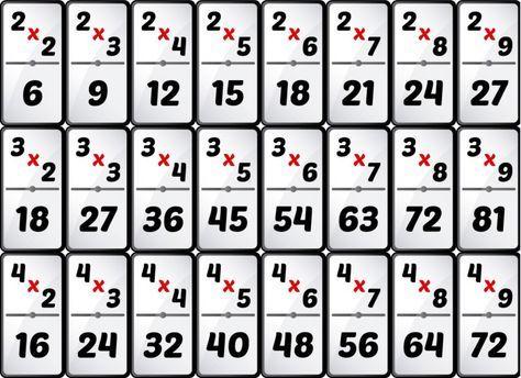 Tafel domino