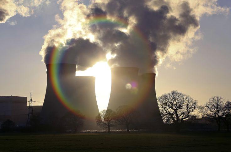 U.K. Urged to Fast-Track Drax, SSE Carbon-Capture Plans