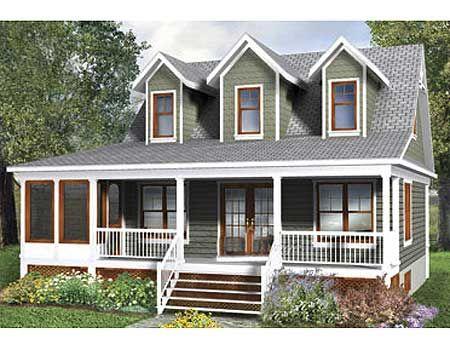 Best 25 Cottage House Designs Ideas On Pinterest Dream Houses