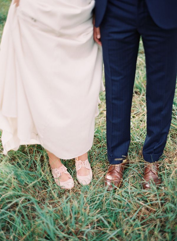 his + hers // photo by Heather Hester