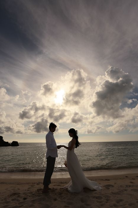 フォトギャラリー|沖縄フォトウェディング、前撮りならドリームスタジオ