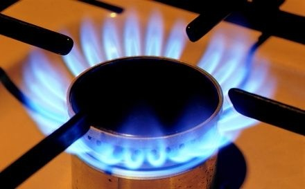 How to Clean Gas Stove Burner Pieces thumbnail