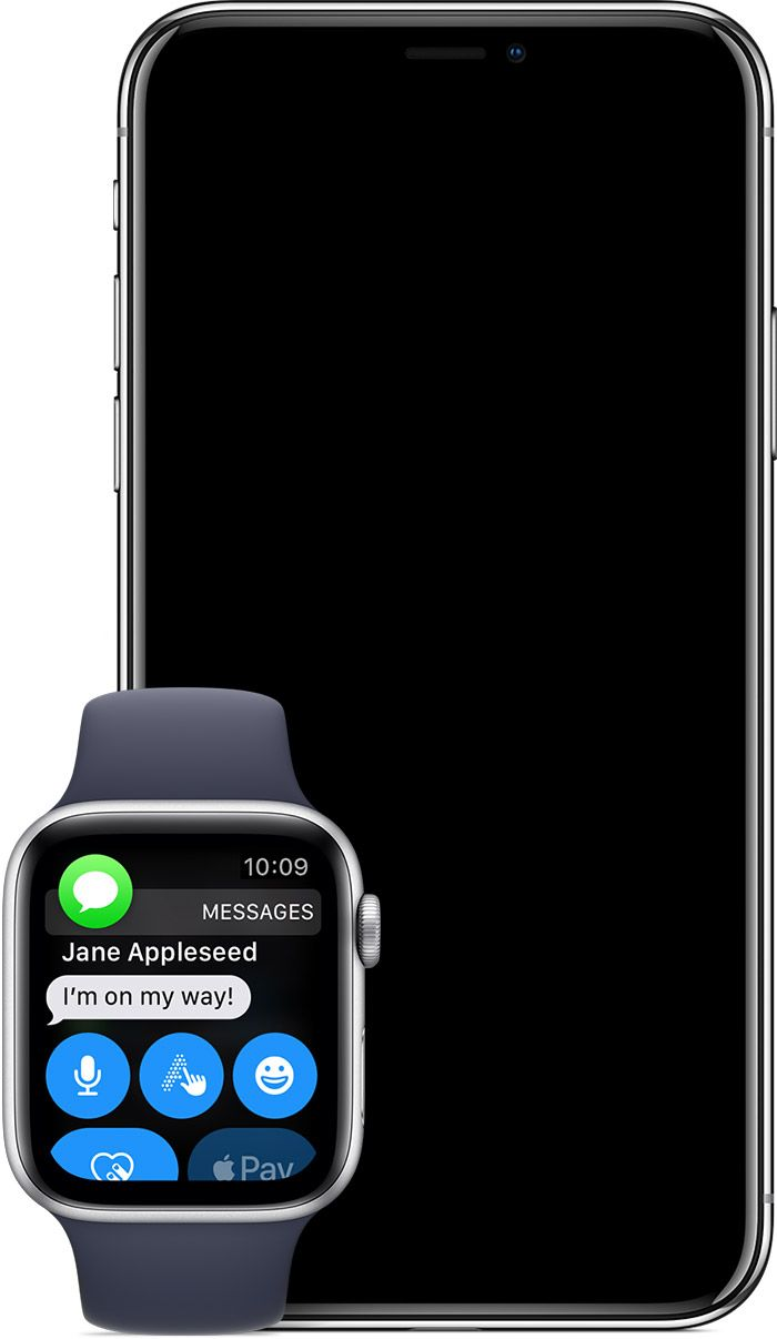 Notifiche Su Apple Watch Apple Watch Apple Apple Support