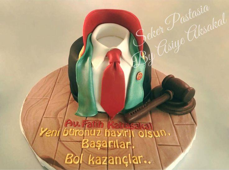 Avukat Fatih Pasta