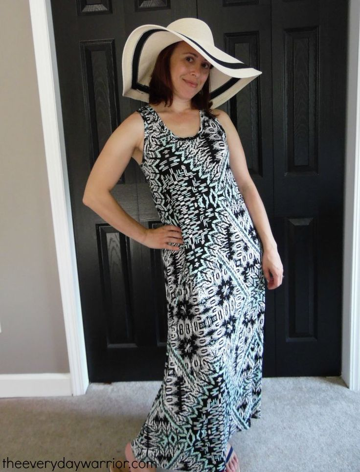 Classic Floppy Hat - Golden Tote