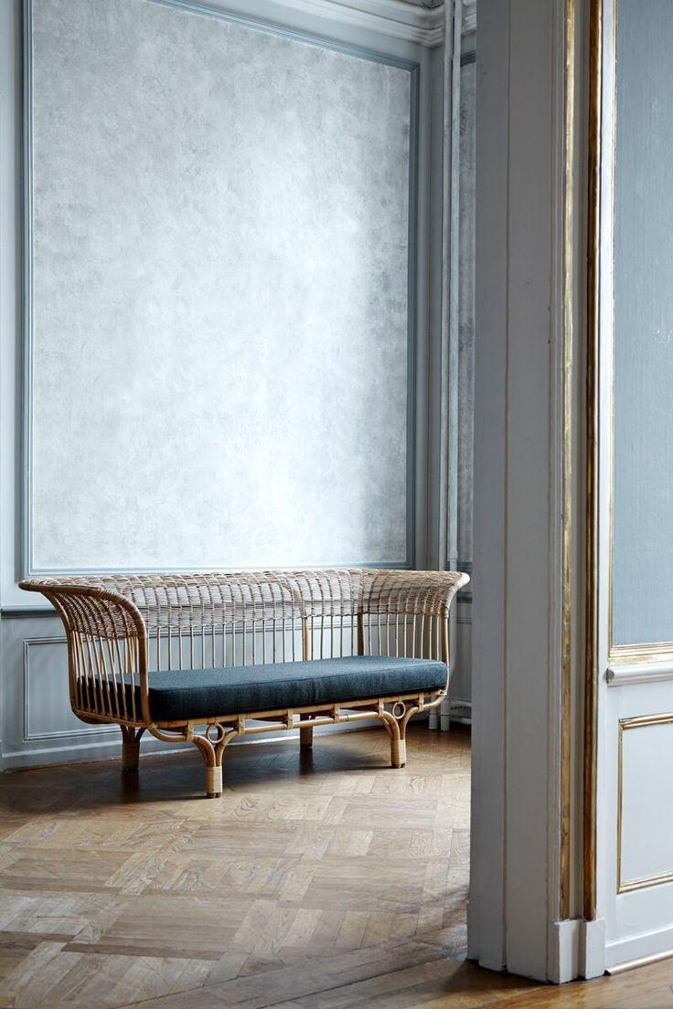 Belladonna Sofa by Franco Albini | Sika-Design | DomésticoShop