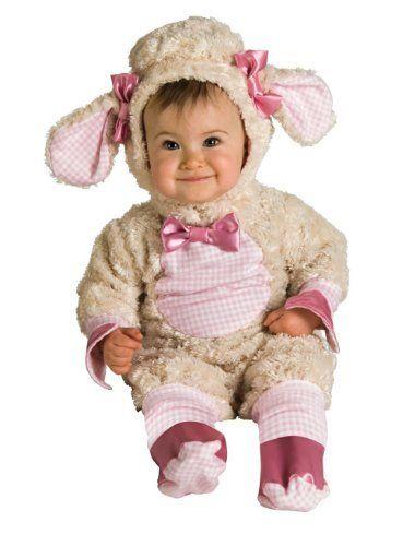 In Fashion Kids Baby-girls Baby Lamb Costume - Pink, http://www.amazon.com/dp/B00JQFJLQE/ref=cm_sw_r_pi_awdm_jWc9vb11V5H3K