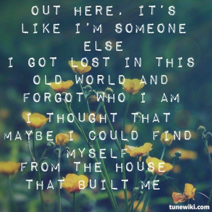 Lyric in sweet by and by lyrics : 75 best lyrics and love images on Pinterest | Country lyrics ...