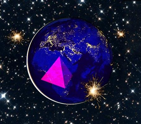 The Tetrahedrons Source Symphony