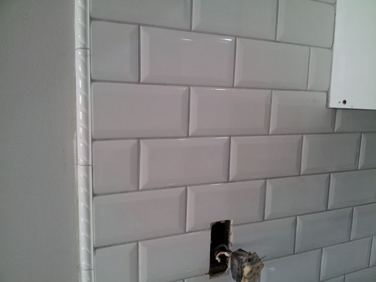 I Am Having Trouble Choosing The Grout Color For My
