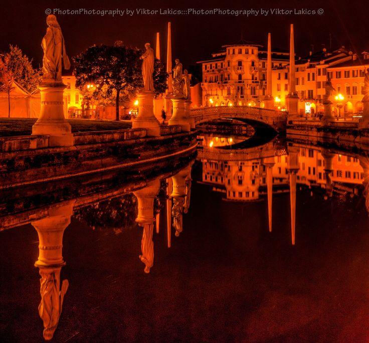 Padua Mirror by PhotonPhotography -Viktor Lakics on 500px